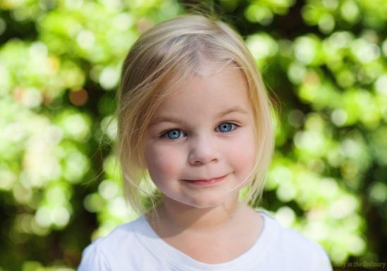 My Preschooler