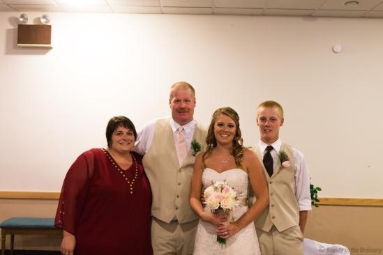 Wedding Shot I