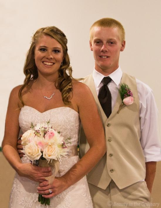 Wedding Shot II