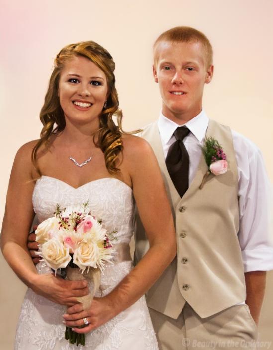 Wedding Shot III