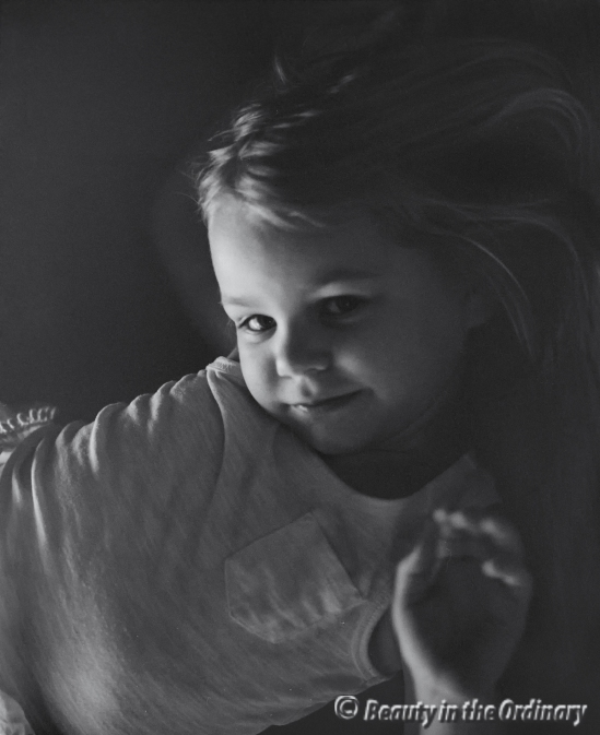 mischievous_little_girl