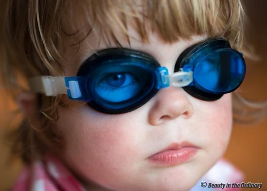 Blue-Goggles